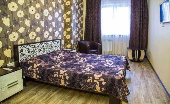 1 комнатная квартира посуточно Красноярск
