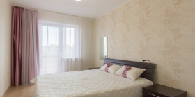 2 комнатная квартира посуточно в Красноярске
