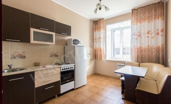 Квартира посуточно Красноярск на Мичурина