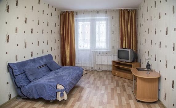 Квартиры посуточно  Красноярск - Молокова