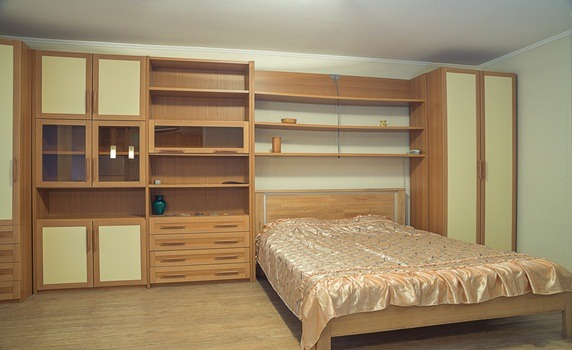 Квартира посуточно в Красноярске - Центр / Сурикова