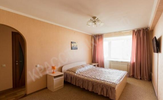Гостиница в Квартирах в Красноярске - Центр