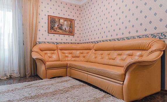 Квартира посуточно на Взлетке