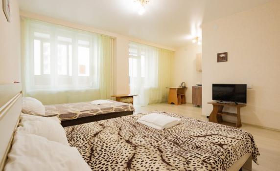 Квартира - Взлетная 7к