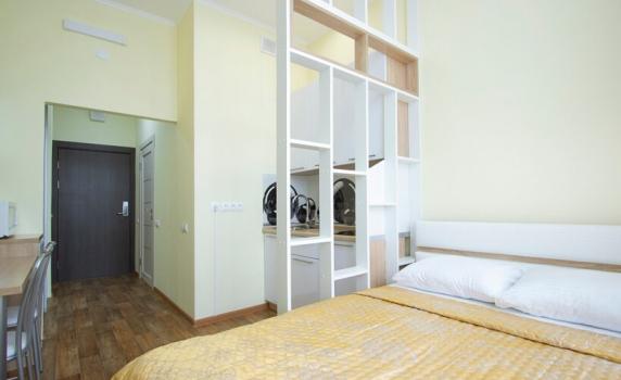 Апартаменты 0112